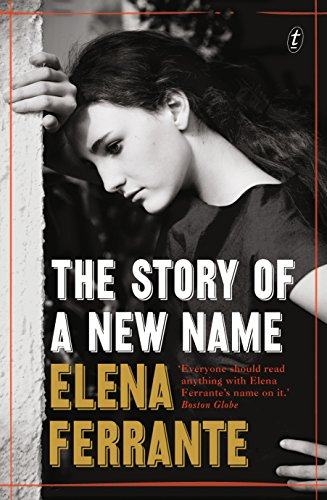 9781925240016: The Story of a New Name