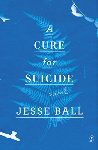 9781925240030: Cure for Suicide