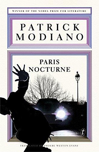 9781925240108: Paris Nocturne