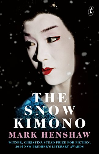 9781925240696: The Snow Kimono