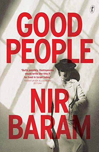 9781925240955: Good People