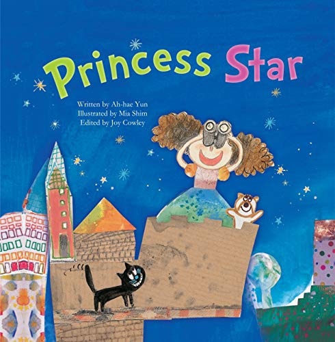 9781925247053: Princess Star: Numbers in Everyday Life (Math Storybooks)