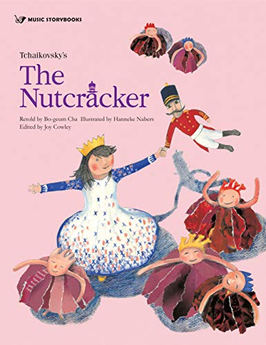 Tchaikovsky's the Nutcracker: Bo-Geum Cha