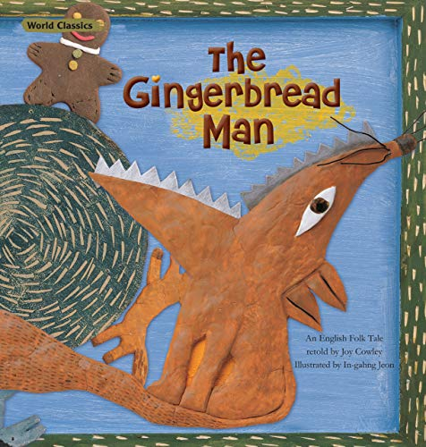 The Gingerbread Man (World Classics)