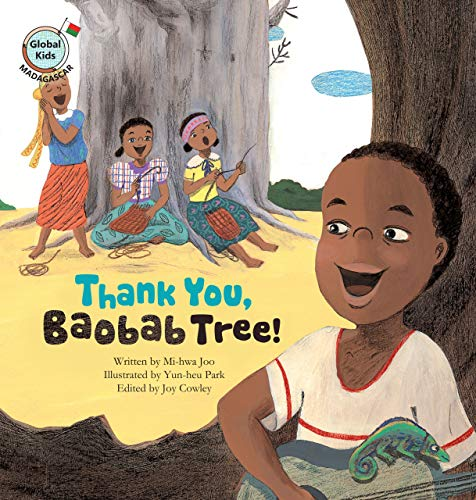 9781925247299: Thank You, Baobab Tree!: Madagascar (Global Kids)