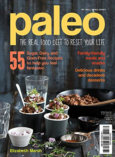 9781925265293: Paleo: The Real Food Diet to Reset Your Life