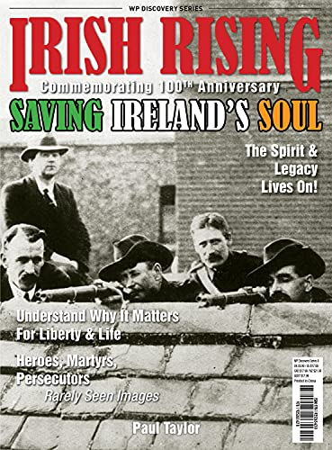 9781925265620: Irish Rising: Saving Ireland's Soul