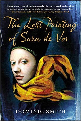 9781925266184: The Last Painting of Sara de Vos