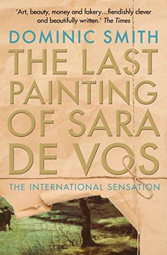 9781925266801: The Last Painting of Sara de Vos