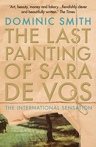 9781925266801: The Last Painting of Sara de Vos