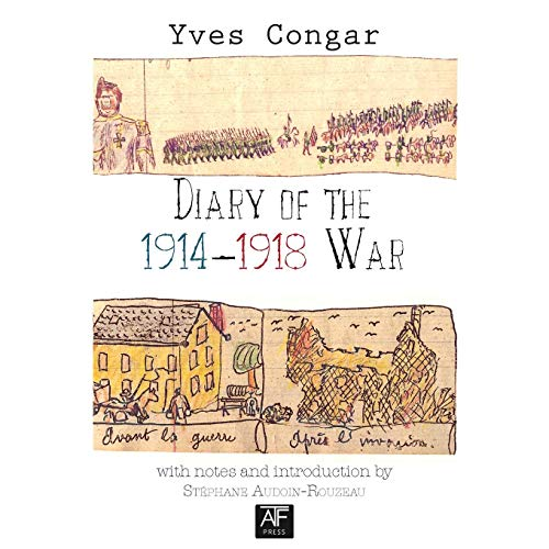 9781925309041: Diary of the 1914-1918 War