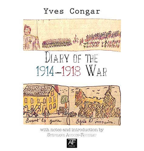 9781925309058: Diary of the 1914-1918 War