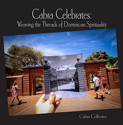 Cabra Celebrates: Weaving the Threads of Dominican Spirituality: Cabra Collective