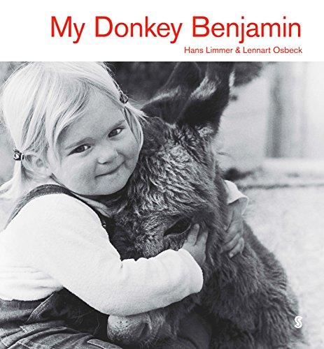 9781925321234: My Donkey Benjamin