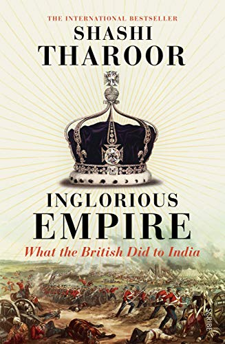 9781925322576: Inglorious Empire: what the British did to India