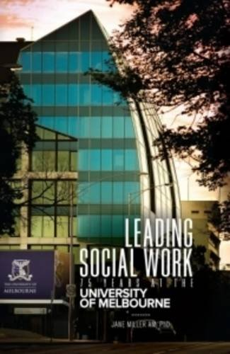 Leading Social Work: Miller, Jane