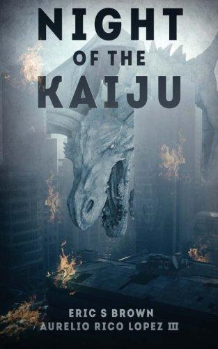 9781925342352: Night Of The Kaiju