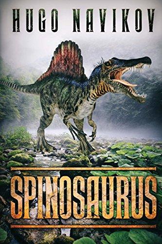 9781925342802: Spinosaurus