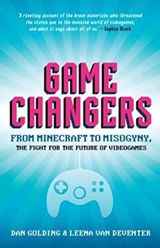 Game Changers (Paperback): Leena van Deventer