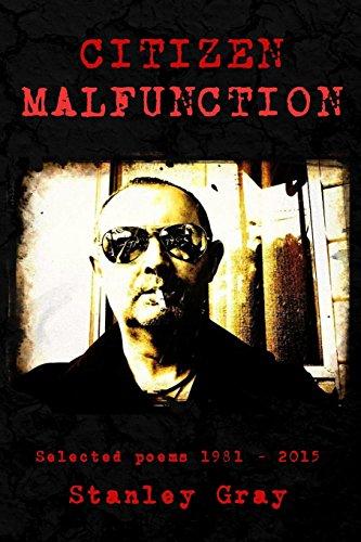 9781925353624: Citizen Malfunction