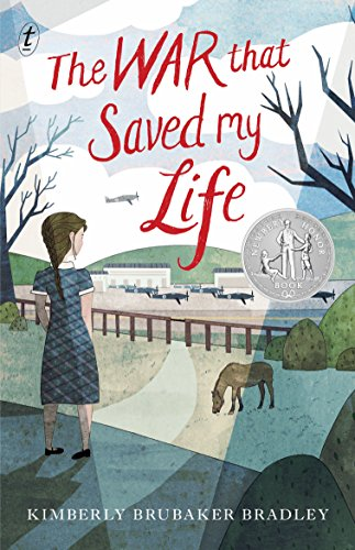 9781925355642: The War That Saved My Life