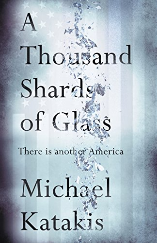 9781925399073: A Thousand Shards of Glass