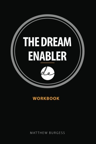 9781925406078: The Dream Enabler: Workbook