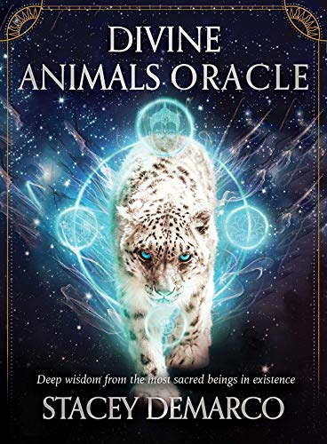 9781925429947: Divine Animals Oracle: Deep Wisdom From the Most Sacred Beings in Existence