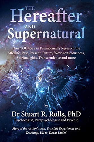 9781925447187: The Hereafter and Supernatural