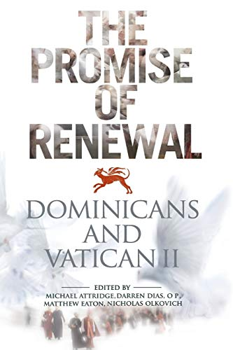 Promise of Renewal (Paperback)