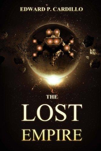 9781925493306: The Lost Empire