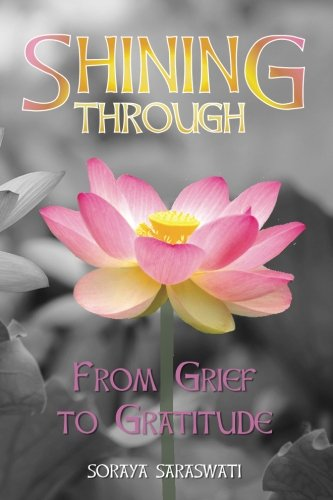9781925497250: Shining Through: From Grief to Grattitude