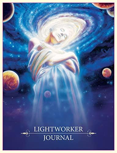 Lightworker Journal (Paperback): Alana Fairchild