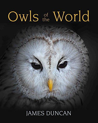 9781925546316: Owls Of The World