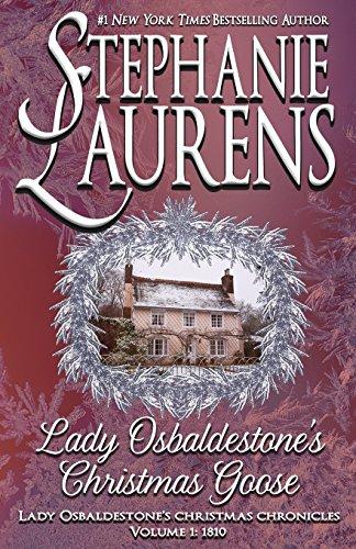 9781925559071: Lady Osbaldestone's Christmas Goose (Lady Osbaldestone's Christmas Chronicles) (Volume 1)