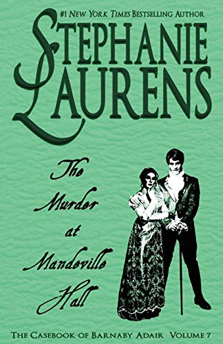 9781925559132: The Murder at Mandeville Hall: The Casebook of Barnaby Adair: Volume 7