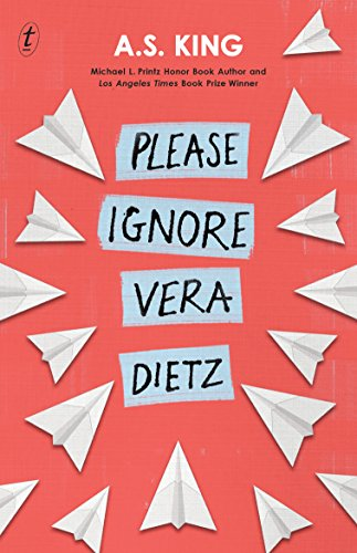 9781925603286: Please Ignore Vera Dietz