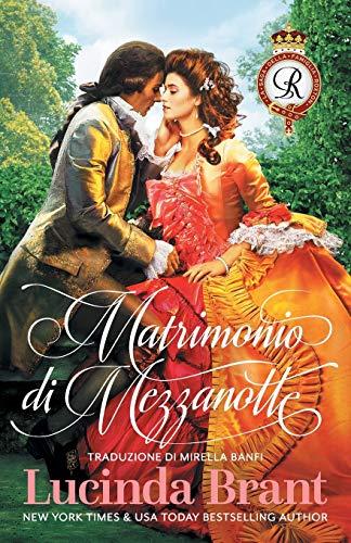 9781925614473: Matrimonio di Mezzanotte: Un Romanzo Storico Georgiano: 1
