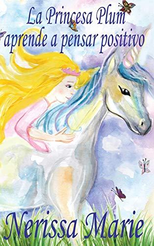 La Princesa Plum aprende a pensar positivo: Marie, Nerissa