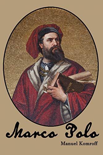 9781925729528: Marco Polo