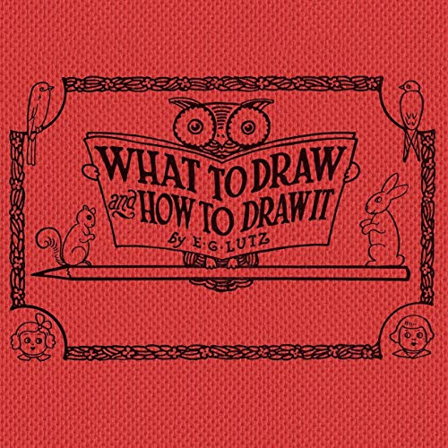 9781925729573: What to Draw and How to Draw It