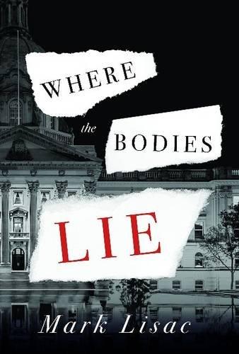 9781926455501: Where the Bodies Lie