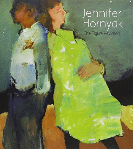 Jennifer Hornyak: The Figure Revisited: Victoria LeBlanc