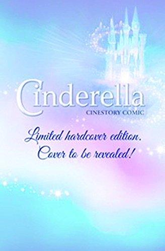 9781926516974: Disney's Cinderella Cinestory Hardcover Collector's Edition Volume 1