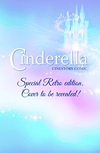 9781926516981: Disney's Cinderella Cinestory Volume 1 - Retro Collector's Edition