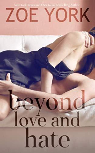 9781926527123: Beyond Love and Hate (Wardham) (Volume 4)