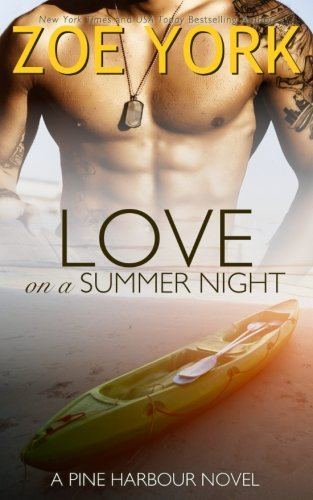 9781926527222: Love on a Summer Night (Pine Harbour) (Volume 4)