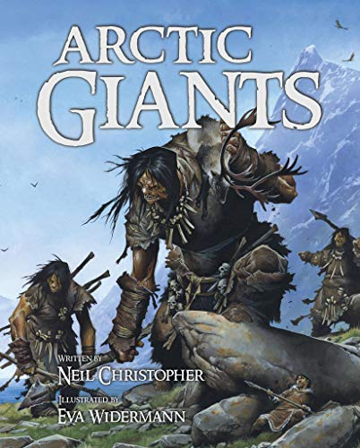 9781926569093: Arctic Giants