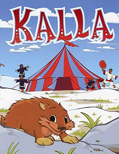 Kalla: Written in Seven Arctic Languages: Media, Inhabit