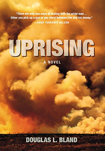 9781926577005: Uprising: A Novel